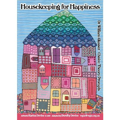 Housekeeping for Happiness