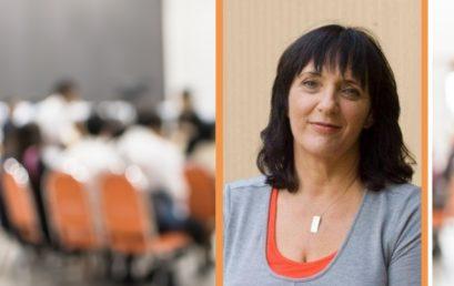 Keynote Speaker – Dr Cathy Kezelman AM.
