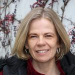 Keynote Speaker – Dr Helen Street